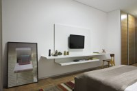 Mounted TV Ideas: How to Decorate Them Beautifully   HomesFeed