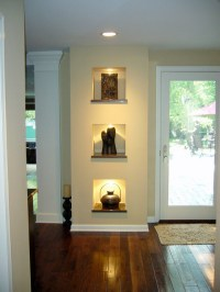 Wall Niche Ideas: Tips of How to Decorate Them