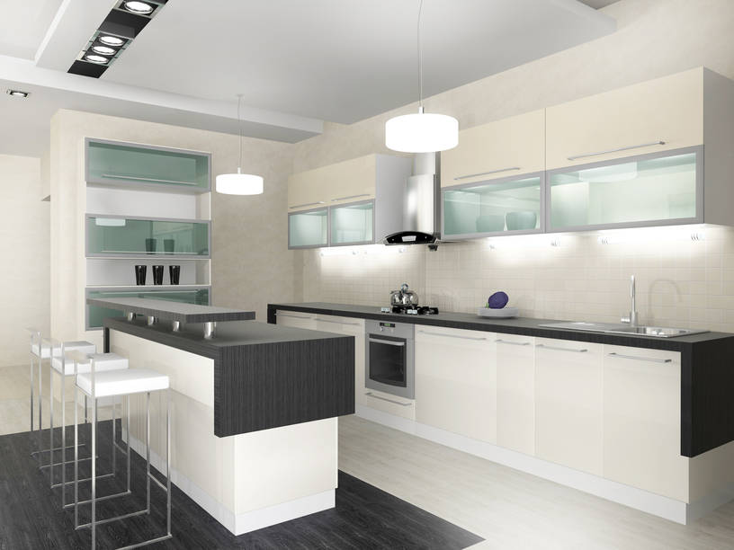 Ultra Modern Kitchen Styles