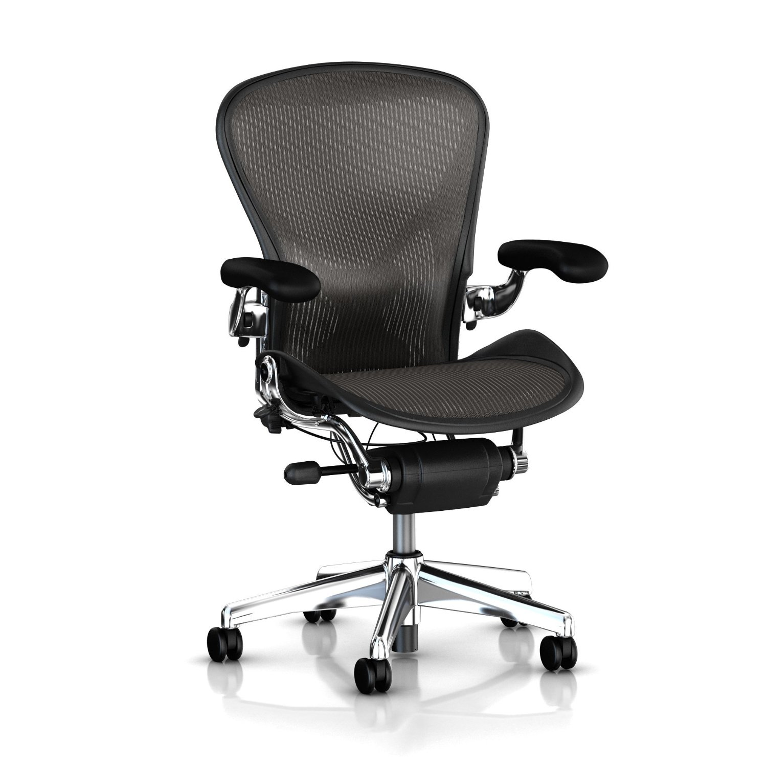 herman miller leather chair covers houston tx aeron chairs exclusive and extremely