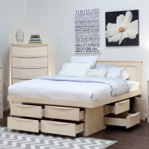 Transform Bedroom With Unique And Compact