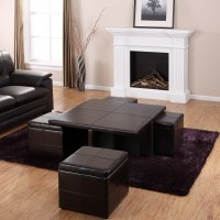 Get a Compact and Multi-functional Living Room Space by ...