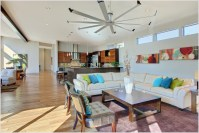 Install a Mid Century Modern Ceiling Fan that Will Give ...
