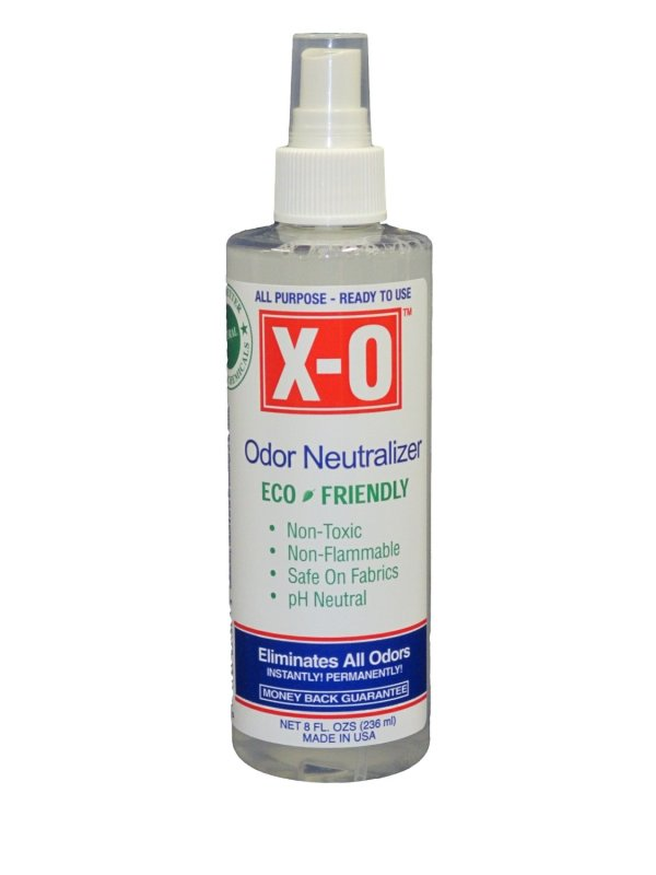 Odor Neutralizers Kick Offensive Odors In
