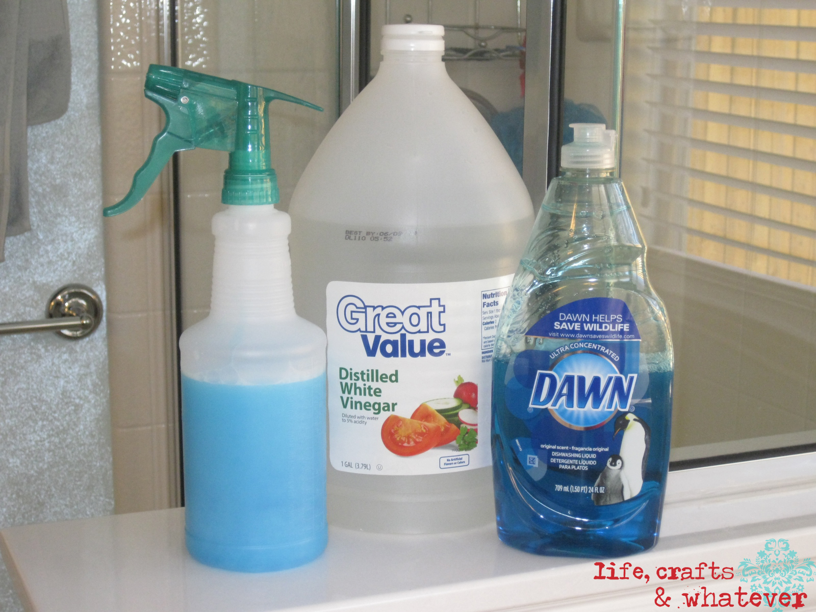 Lets Get Rid of the Soap Scum in Your Bathroom with the Best Soap Scum Remover  HomesFeed