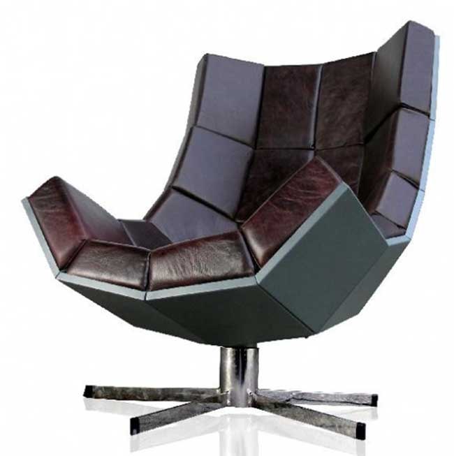 Top List of Futuristic Chair Designs  HomesFeed