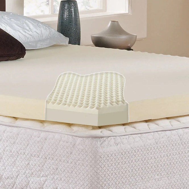 Cooling Mattress Pad For Tempurpedic And Topper In Comfy Bedroom Ideas