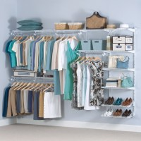 Easy Closet Organization Ideas That Ease You in Organizing ...