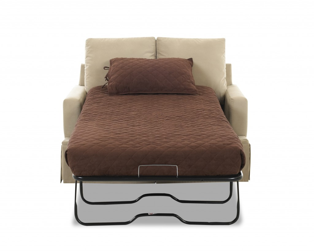 Chair That Turns Into Bed Insert Your Interior With Sophisticated Design Of Sofa