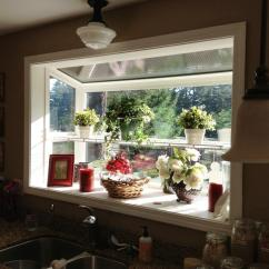 Greenhouse Kitchen Window Frosted Glass For Cabinet Doors Green House Windows Fresh And Natural