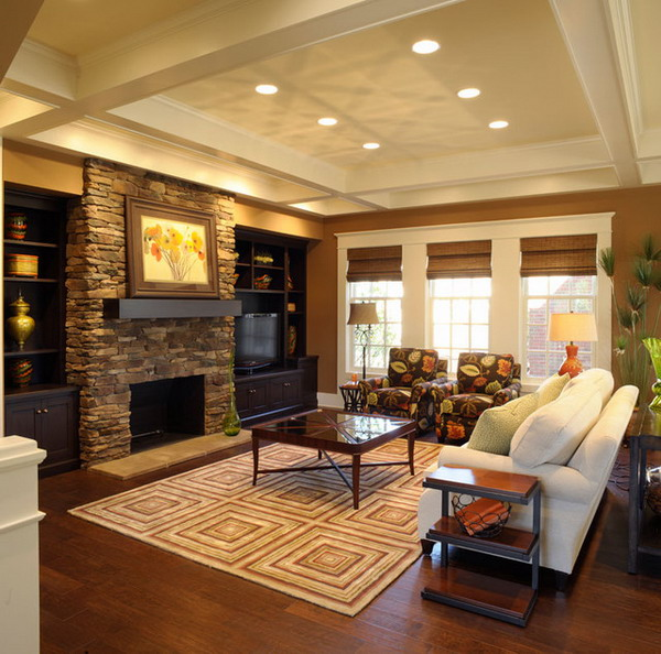 Remodeling living room How to Start with  HomesFeed