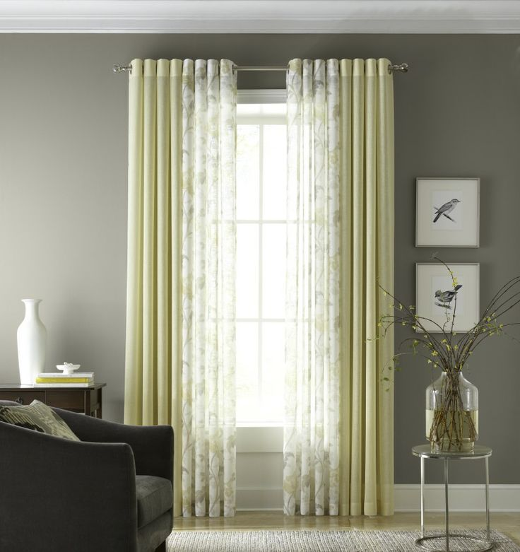 Martha Stewart Curtains