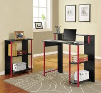 Get Accessible Furniture Ideas with Small Desks for ...