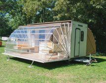 Mobile Home Looks Like House