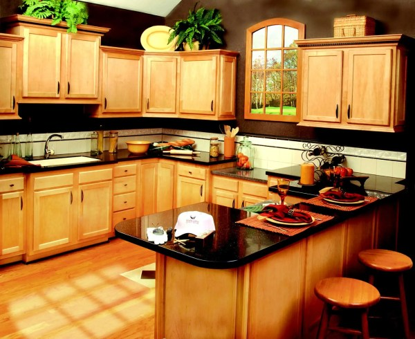 5 Favorite Types Of Granite Countertops Stunning