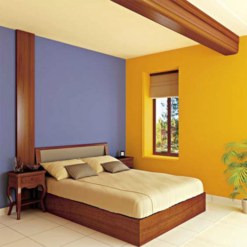 Color Combinations for Bedrooms