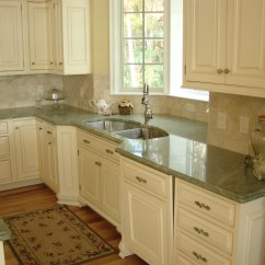 White Kitchen Countertops Rooms To Go Sets 5 Favorite Types Of Granite For Stunning