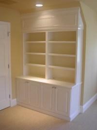 Built In Cabinet Ideas | HomesFeed