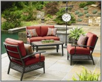Better Homes and Gardens Patio Cushions | HomesFeed