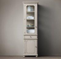 Tall Cabinet System Ideas | HomesFeed