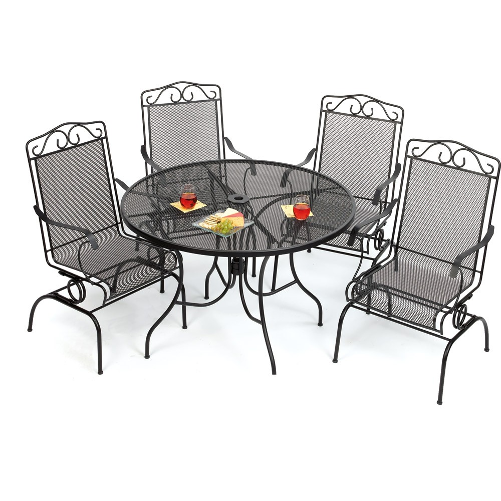 Target Patio Chairs That Upgrade your Patio Space