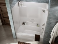 Bathroom Tub Shower