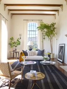 Modern Colonial Interior Design Windows