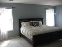 Gray Paint Colors for Bedrooms | HomesFeed