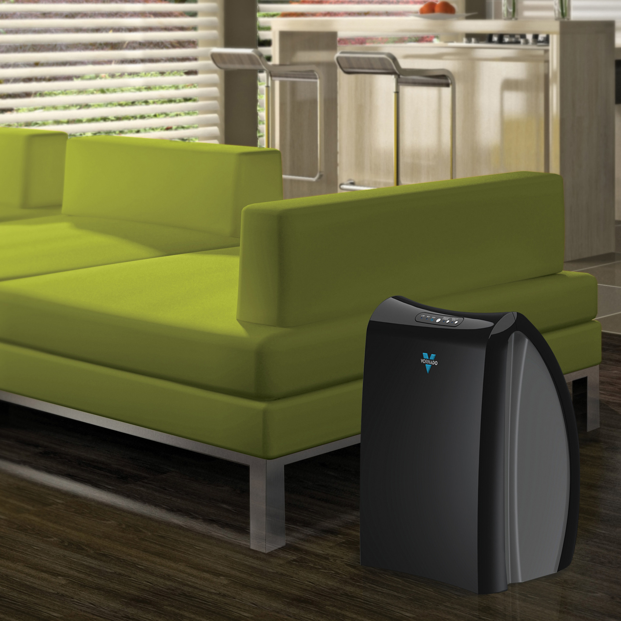 Three Best Air Purifiers for Smoke  HomesFeed