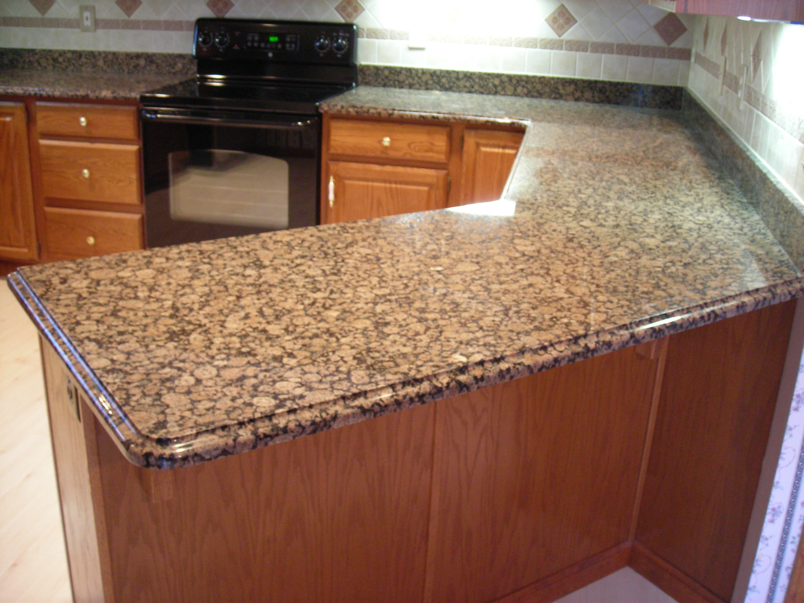 kitchen countertops materials surplus appliances countertop material options homesfeed