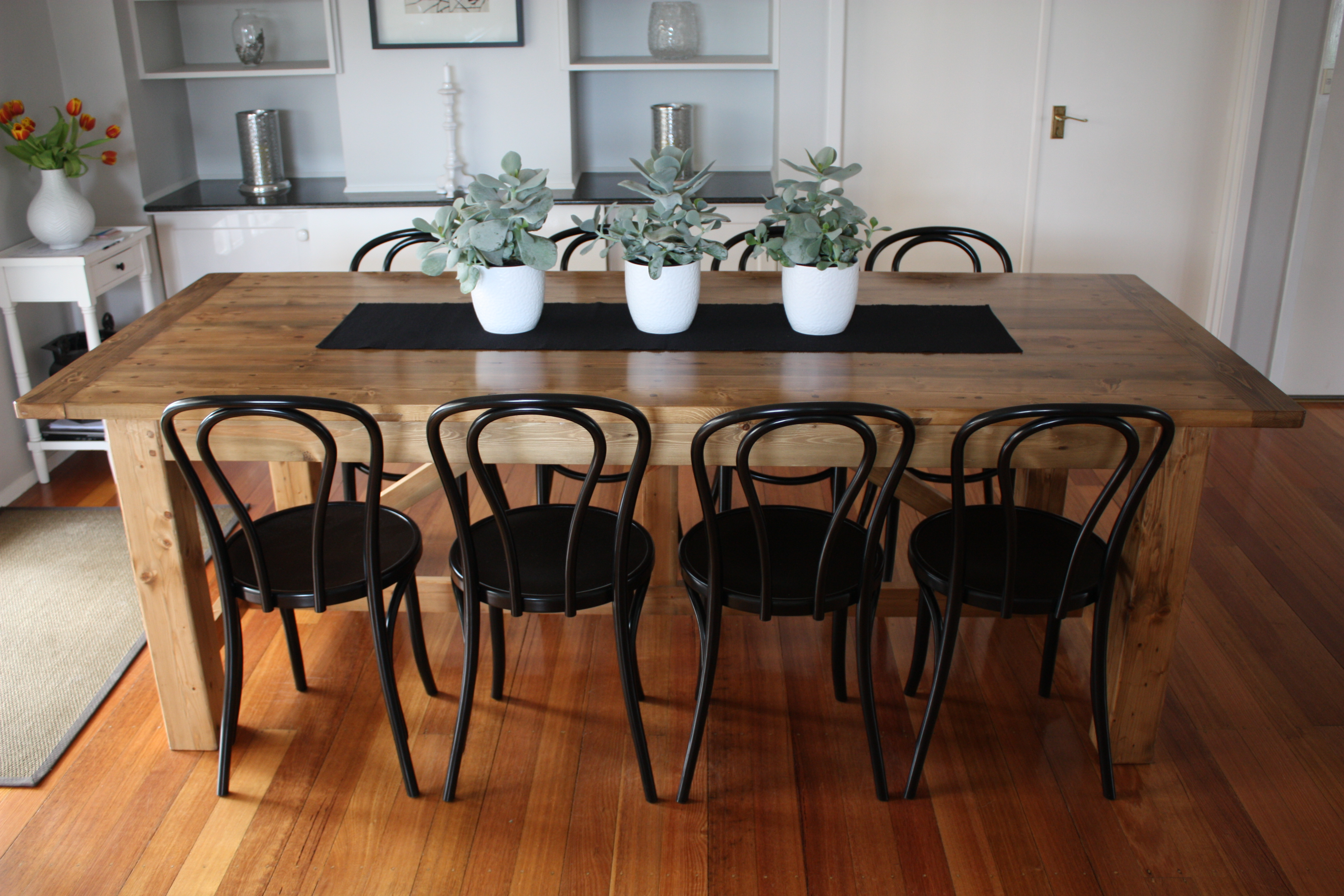 black wood chair sofa chairs for sale most comfortable dining your longer