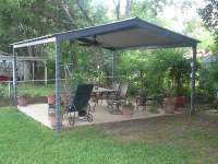 Backyard Patio Covers: From Usefulness To Style | HomesFeed