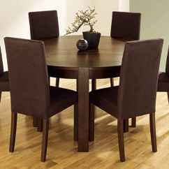 Round Dining Table For 6 Chairs Elmo Folding Chair Getting A Room By Your Own