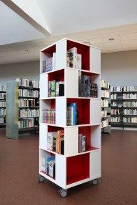 Home Library Design | HomesFeed