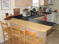 Kitchen Bar Table | HomesFeed