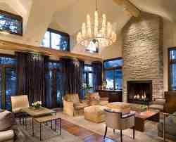 Rustic Home Design Homesfeed
