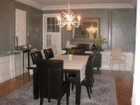 Dining Room Table Cloth   HomesFeed