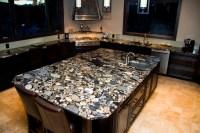 Gorgeous Inspiring Images of Granite Countertops | HomesFeed