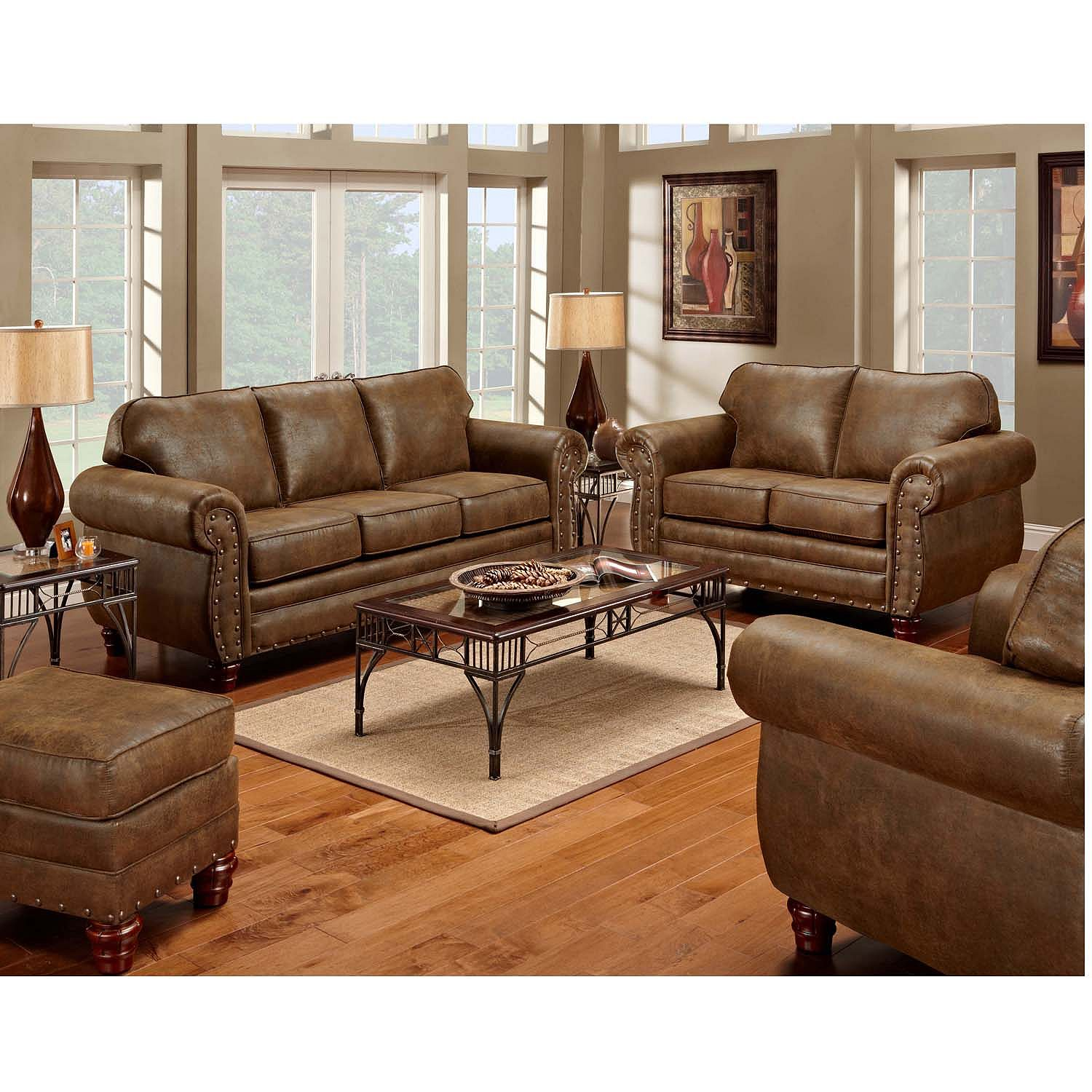 Leather Living Room Chair Top 4 Comfortable Chairs For Living Room Homesfeed