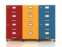 Decorative Filing Cabinets: for Both Style and Function ...