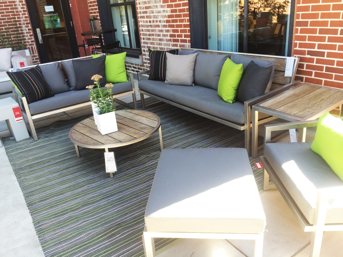 Easy Tips For Thomasville Outdoor Furniture Purchase Homesfeed