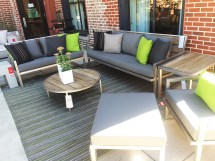 Thomasville Metal Outdoor Furniture
