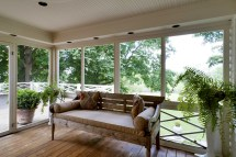 Glassed In Porch Year Solution Homesfeed