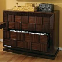 Decorative Filing Cabinets Style And Function
