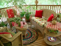 Recycled Plastic Outdoor Rugs: Environmentally Friendly ...