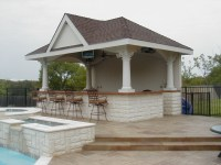Pool Cabana Plans That Are Perfect for Relaxing and ...