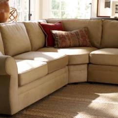 Turner Leather Sofa Pottery Barn Reviews How To Repair Rip In Sofas Table Jake