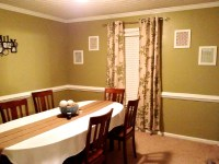 Dining Room Table Linens