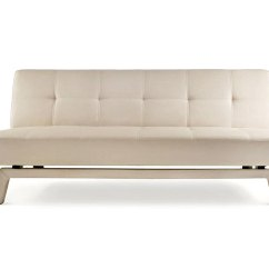 Most Comfortable Ikea Sofa Bed Cream Leather Gone Yellow Futon Offers Both Comfort And Flexibility For