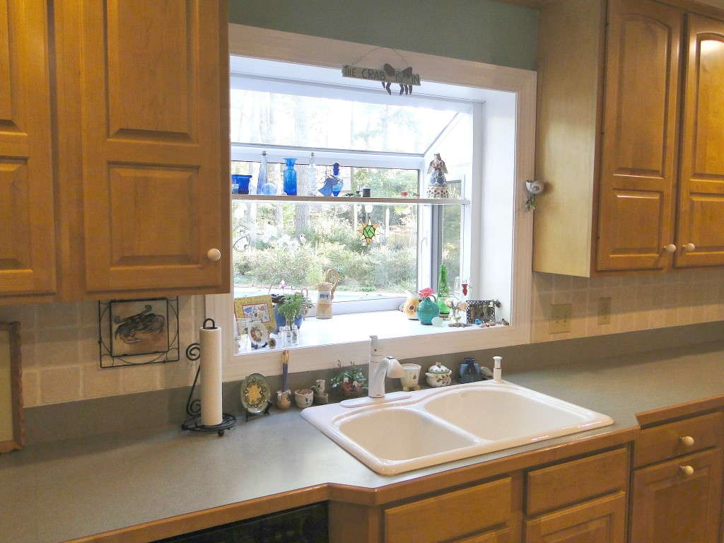 Ideas For Kitchen Windows